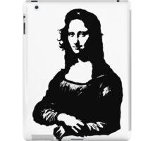 Mona Lisa- Che Guevara Style iPad Case/Skin