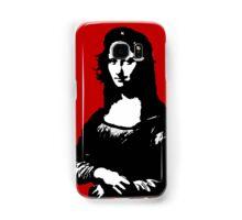 Mona Lisa- Che Guevara Style Samsung Galaxy Case/Skin