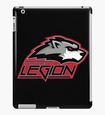 Solitude Legion iPad Case/Skin