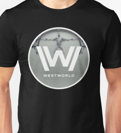 West World Unisex T-Shirt
