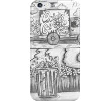 Chapter 4: page 1 iPhone Case/Skin