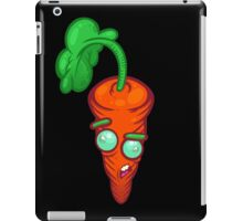 Blind Carrot iPad Case/Skin