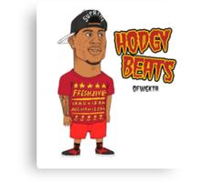 Hodgy Beats Canvas Print