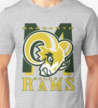 Markarth Golden Rams Unisex T-Shirt