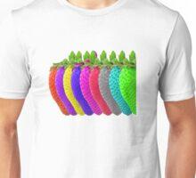 Strawberry Line Unisex T-Shirt