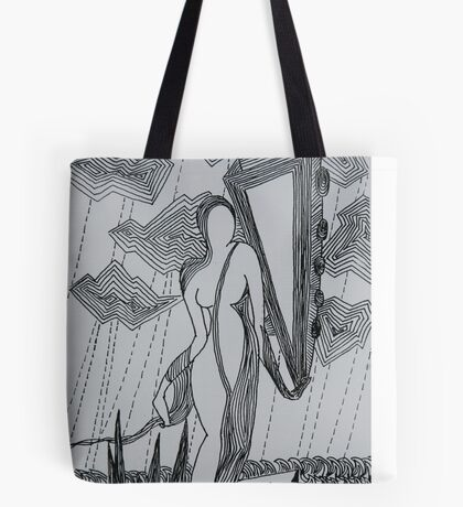 wise woman 2 Tote Bag
