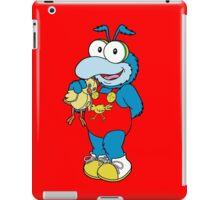 Gonzo Muppet Babies iPad Case/Skin
