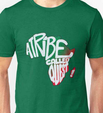Quest Unisex T-Shirt