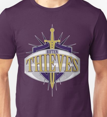 Riften Theives Unisex T-Shirt