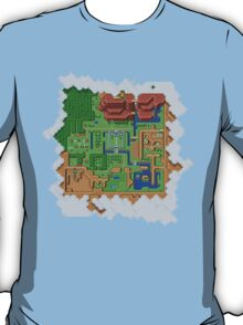 Realms of Hyrule T-Shirt