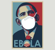 Obama Ebola by RightWingCloth