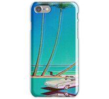 Hologram Plaza iPhone Case/Skin