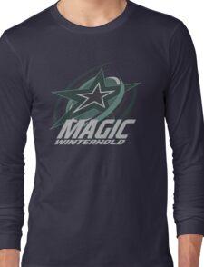 Winterhold Magic Long Sleeve T-Shirt