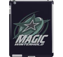 Winterhold Magic iPad Case/Skin