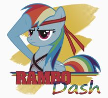 Rambo Dash Kids Clothes