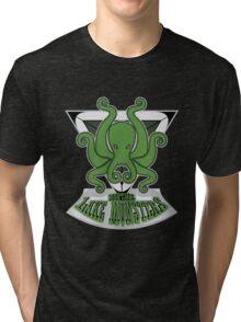 Morthal Lake Monsters Tri-blend T-Shirt