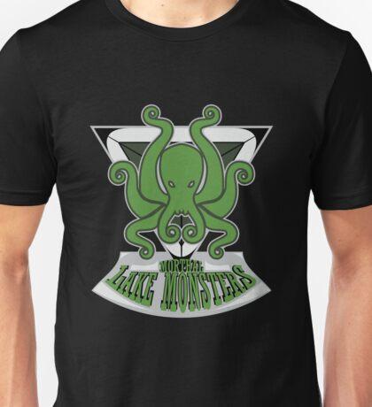 Morthal Lake Monsters Unisex T-Shirt