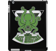Morthal Lake Monsters iPad Case/Skin