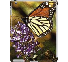 Colors of Fall iPad Case/Skin