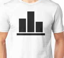 Diagram Chart Unisex T-Shirt