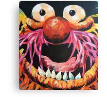 Animal Kingdom! Canvas Print