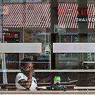 Window seat by awefaul
