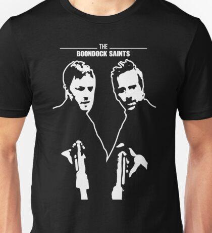 Boondock Saints Unisex T-Shirt