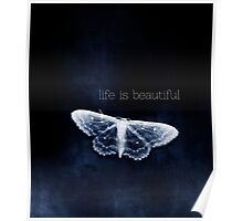 life is beautiful Poster