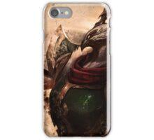 Warring Kingdom Azir iPhone Case/Skin