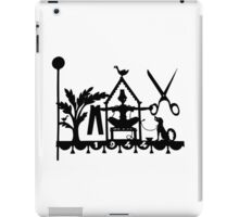 Different Things in 1944 iPad Case/Skin