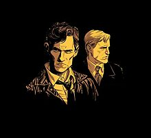 True Detective by wannafree