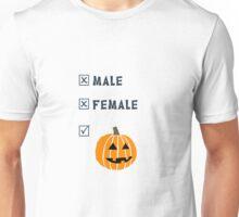 Gender O'Lantern Unisex T-Shirt