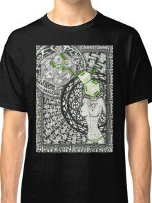 Geo DMT Classic T-Shirt
