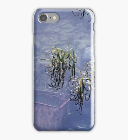 17.10.2014: Water Filled Quarry iPhone Case/Skin