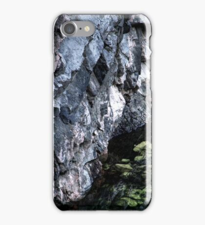 17.10.2014: Water Filled Quarry II iPhone Case/Skin