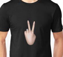 Deuces Unisex T-Shirt