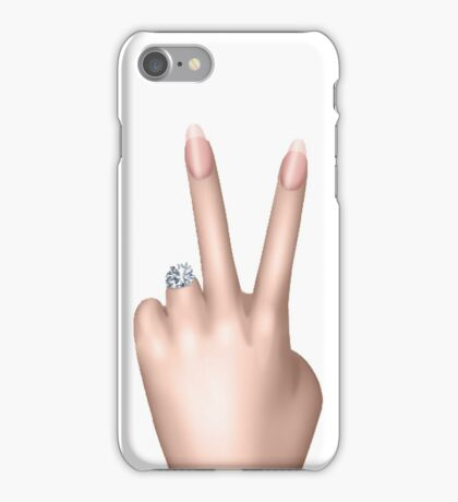 Deuces iPhone Case/Skin
