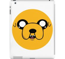 Jake the Dog iPad Case/Skin