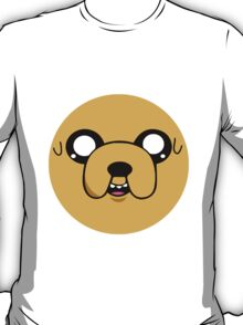Jake the Dog T-Shirt