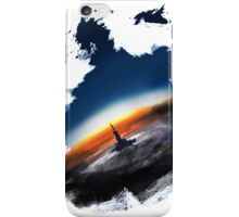 Hurricane Maker iPhone Case/Skin