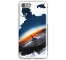 Hurricane Maker iPhone Case/Skin