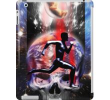 THE RUN iPad Case/Skin