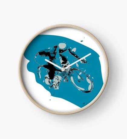 Tour de France Clock