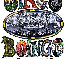 Oingo Boingo Farewell by hordak87