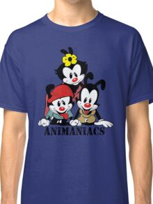 Animaniacs - cartoon Classic T-Shirt