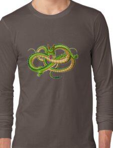 Babyintan funny Long Sleeve T-Shirt