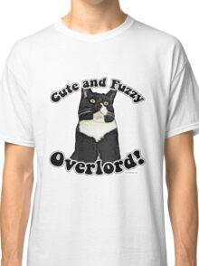 Cute Fuzzy Overlord Classic T-Shirt