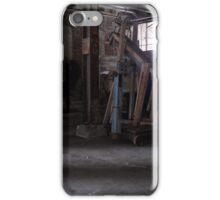 Hopper And Scale iPhone Case/Skin