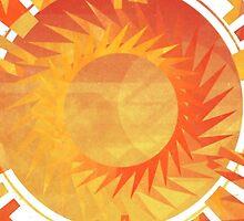 Sunburst by momboy