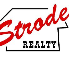 Strode Realty by hordak87